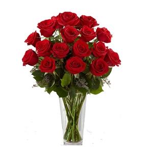 Enduring Love - Two Dozen Roses