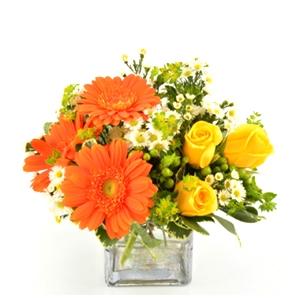 Classic Charming Bouquet