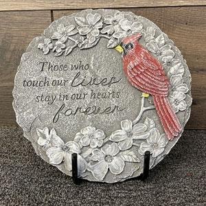 Small Cardinal Stone